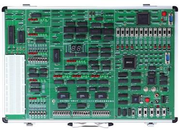 74ls390 八进制计数器接线图